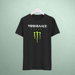 moondance energy t-shirt